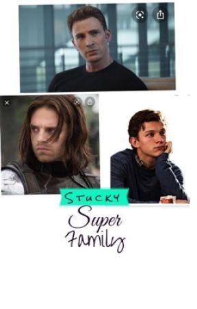Stucky Superfamily by JakeyP99