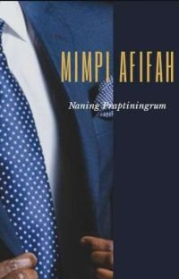 Mimpi Afifah cover