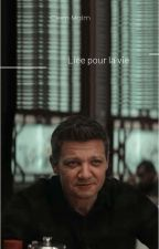 Lié Pour La Vie(Jeremy Renner ) by missecriture76