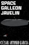 Space Galleon Javelin cover