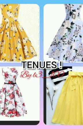 tenues by l3_100