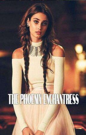 The Noble Original Daughter Phoenix  Enchantress Rewrite by klausgirls8809