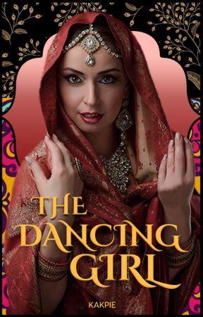 THE DANCING GIRL by kakpie291203