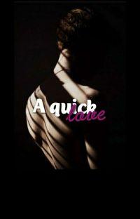 אהבה חטופה -  A quick love cover