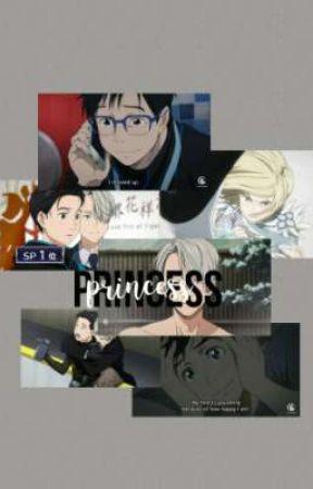 princess - k.yr + n.vt by batheont