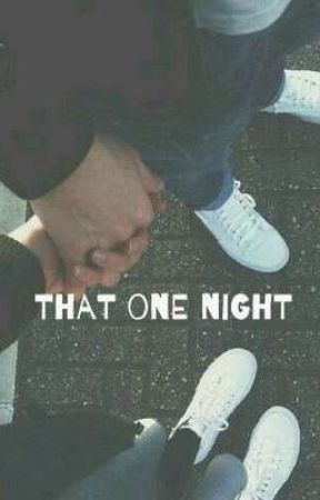 That one night // love story by after_girl_love