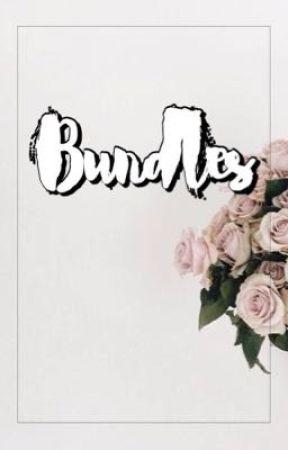 BUNDLES   stuff by robxn_xscelar