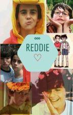 Reddie - R+E 🏳️🌈 by SiSter_ReddiE