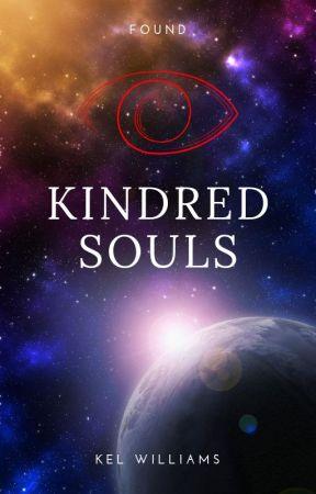 Kindred Souls by KelKaiser