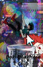 Doki Doki hero club by Ganba_Rin