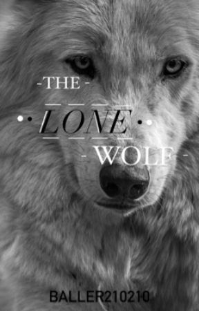 The Lone Wolf by baller210210