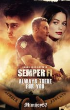 Semper Fi: Always there for you. by mimijoy86