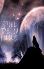 La fille de la lune by luna200104