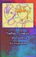 • DanPlan Scenarios • by okaytokito