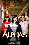Alphas cover