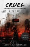 CRUEL cover