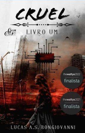 CRUEL by LucasArnaldo