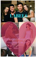 Labels by Miagurl11