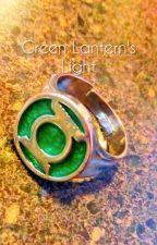 Green Lantern's Light by Faceybook