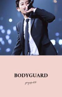 Bodyguard (CHANBAEK) cover