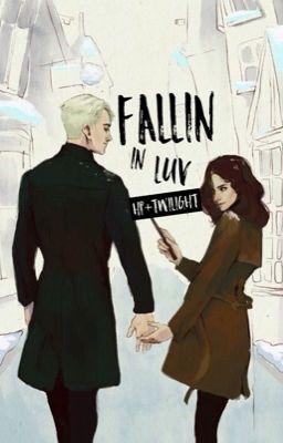 [Harry Potter + Twilight] Fallin trong luv