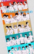 Haikyu x Chubby Reader Oneshots by HyeRin16