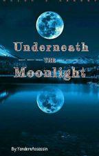 "||""Underneath The Moonlight""|| Muzan x Reader by SyChAth"