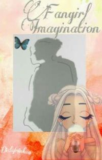 Fangirl Imagination  cover
