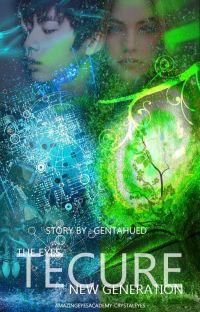 TECURE cover