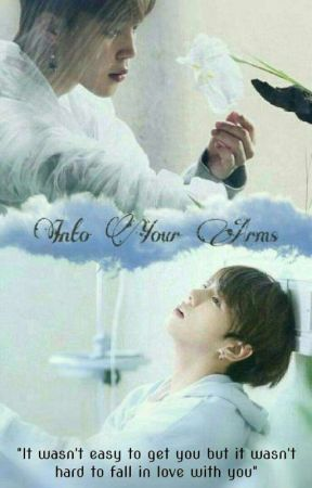 Into your arms 《JIKOOK》 by jikookparadaise