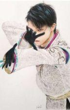 My dream (yuzuru x oc fanfic) by zxuan_isheartheart