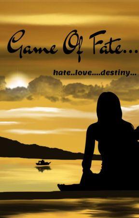 The Game of Fate- A Kaira, Manan and Keesh ff by kiara1234malhotra