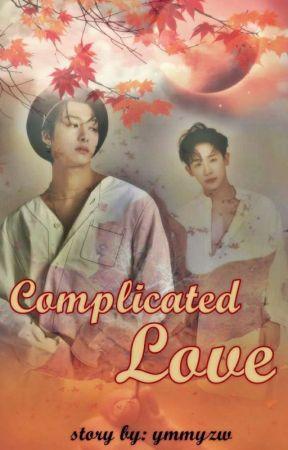 Complicated Love by ymmyzw