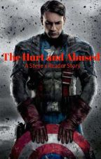 The Hurt and Abused: Steve x Reader by Wolfie_Star