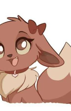 Eevee by Yours_truly-CC3