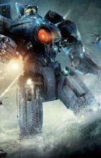 The Jaeger Returns by SlenderTatum