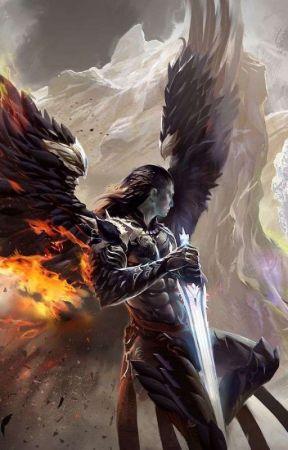 SOUL SWORD by jeorgeverris