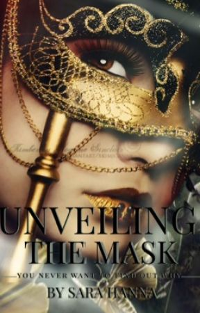 Unveiling The Mask [BTM Book 2] by sarahannamj