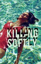 KILLING ME SOFTLY 𖣔 EUPHORIA [FEZCO] by -artdecos