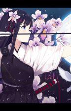 Light (akatsuki no yona x Oc) by girl_loves_anime_