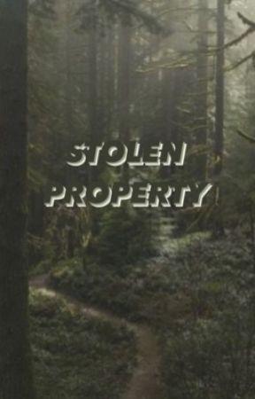 STOLEN PROPERTY   *Werewolf Levi x Reader x Unknown* by XOXOkadariXOXO