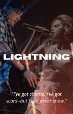 Lightning {Michael Clifford} by izzylightwood4life