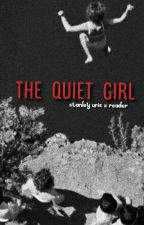 The Quiet Girl | Stanley Uris x Reader by jfhski