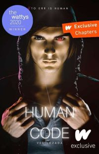 Human Code cover