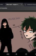 When will you learn that I'm alive to?( VigilanteDeku) by NanaNijamii2