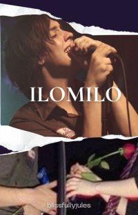 ilomilo [b.g #2] • julian casablancas. cover
