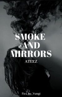 Smoke and Mirrors |ATEEZ cover