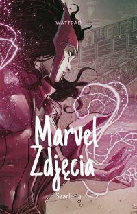 Marvel zdjęcia ✅ cover
