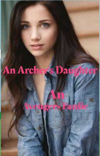 An Archer's daughter cover
