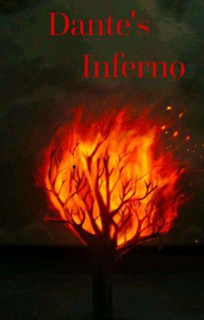 Dante's Inferno : two Souls by PoetaMancato